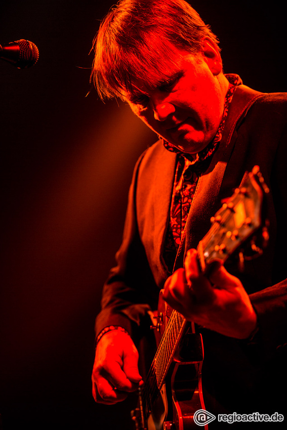 Element Of Crime (live in Mannheim, 2016)