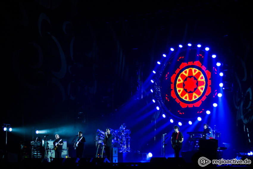 The Australian Pink Floyd Show (live in Mannheim, 2016)