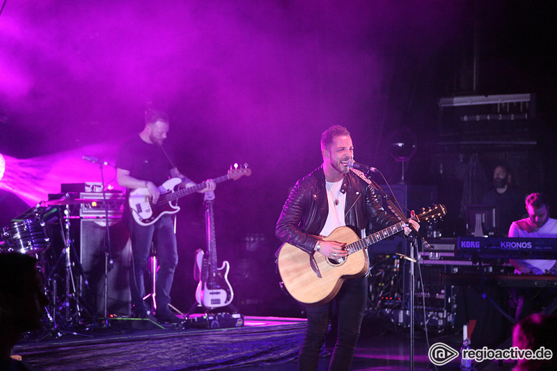 James Morrison (Live in Offenbach am Main, 2016)
