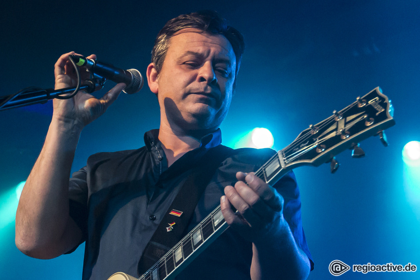 Manic Street Preachers (live in Hamburg, 2016)